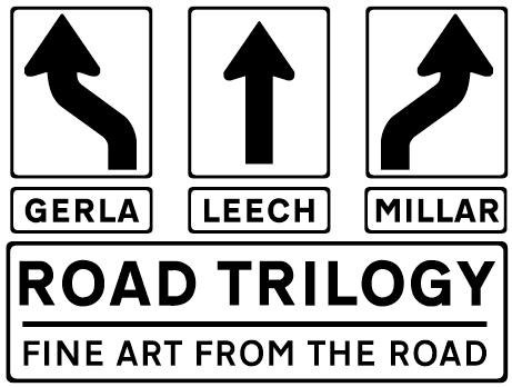 Road Trilogy
